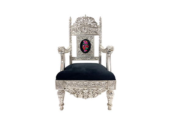 The Monarch Chair